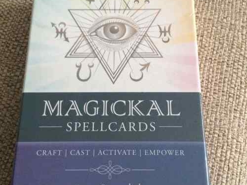 Divination and Card Decks